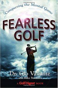 Fearless Golf Book