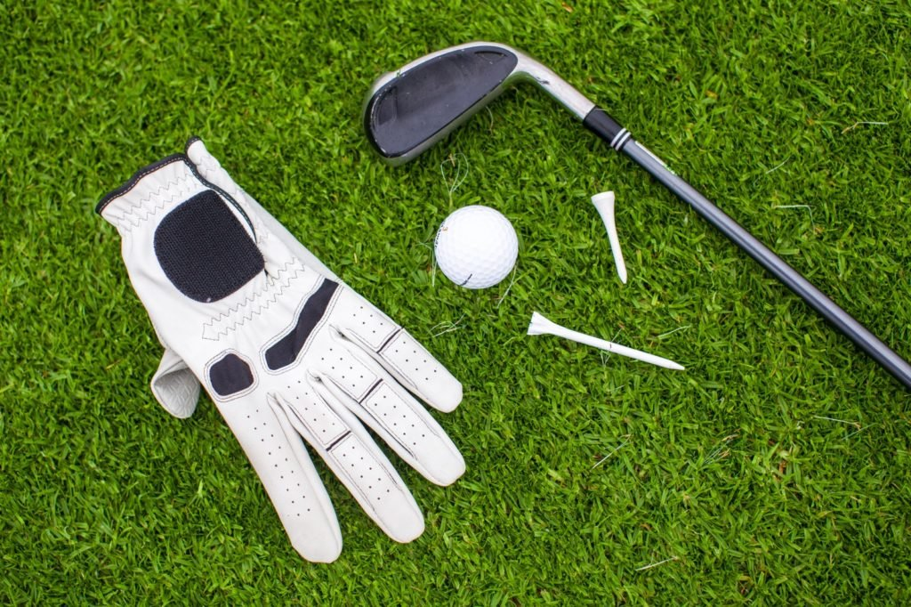 Golf Equipment For Learning How To Golf