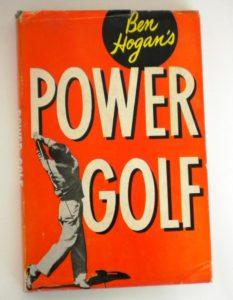 Power Golf Book