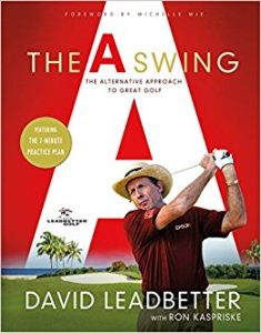 The A Swing Golf