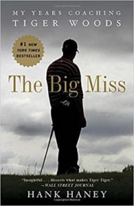 The Big Miss Golf Book