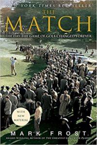 The Match Golf Book