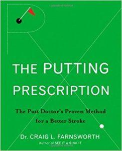 The Putting Prescription