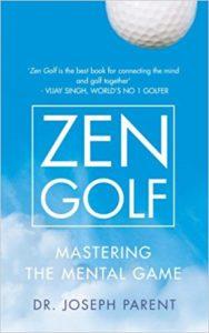 Zen Golf Book