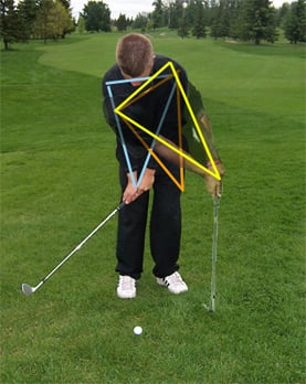 Triangle Chipping Drill