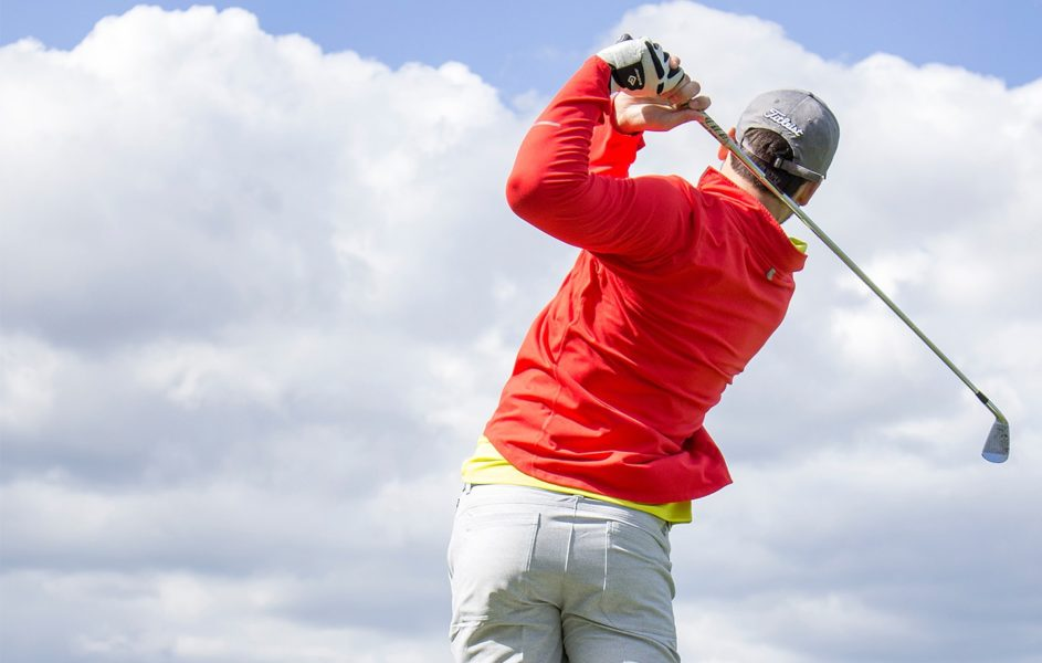Finally! How To Fix A Slice: 7 Simple Steps to a Beautiful Ball Flight