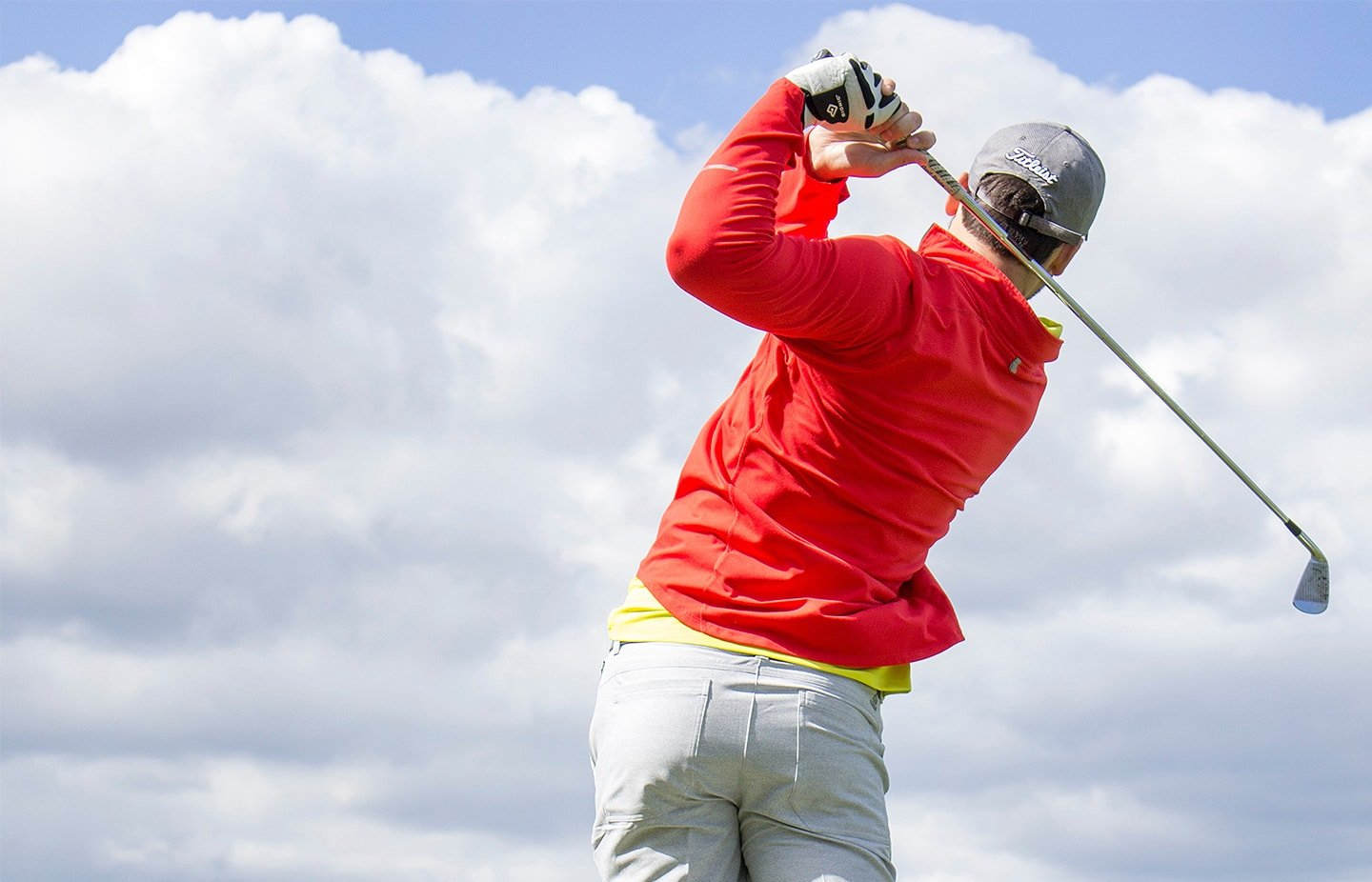 How To Fix A Slice: 7 Simple Steps To A Beautiful Ball Flight