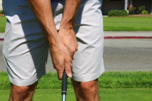Golf-Grip-Neutral
