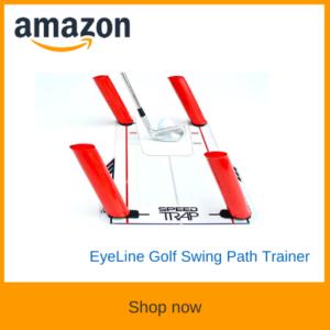 EyeLine Golf Swing Path Trainer