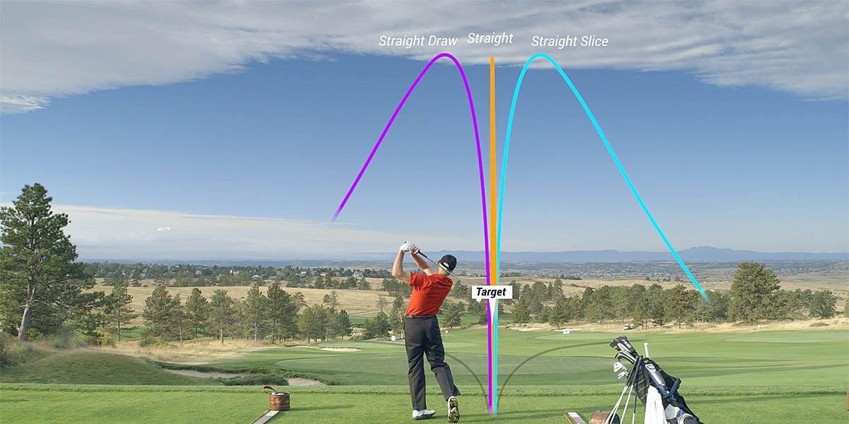 Golf-Slice-Vs-Draw