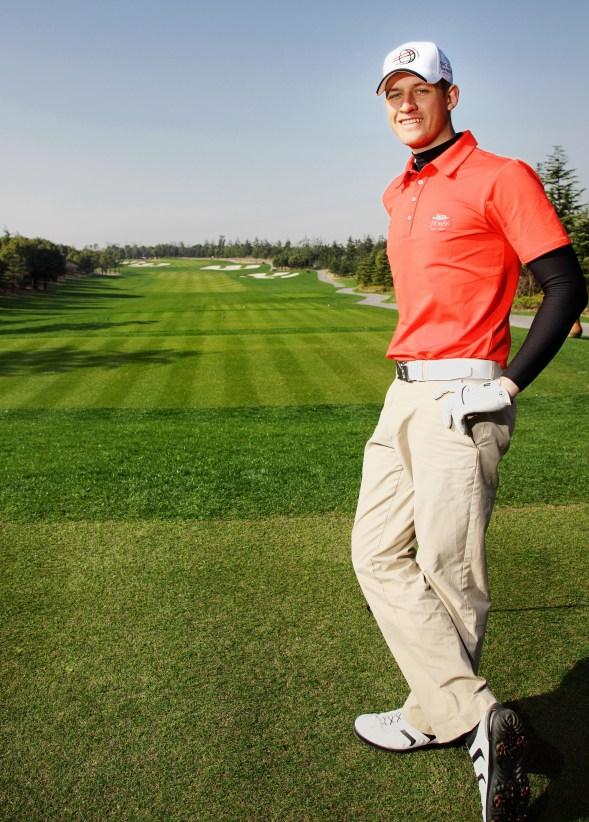 Cyrus Golf