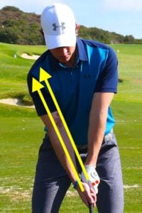 Increase Driver Distance with a Strong Grip
