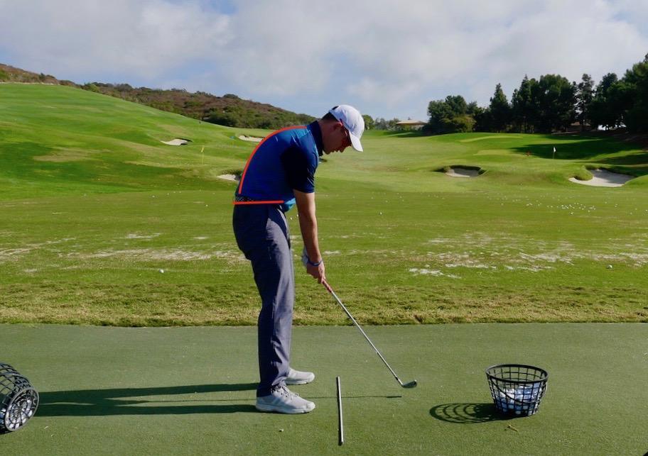 Proper Golf Stance C Posture