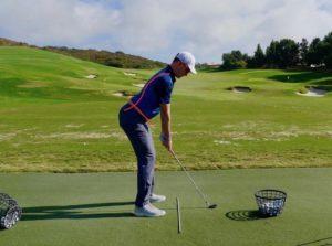 Proper Golf Stance S Posture
