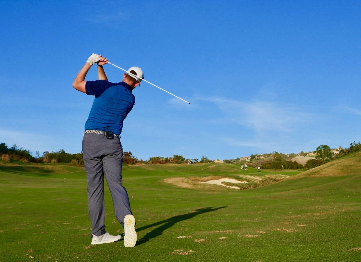 Driving Tips Hold Your Finish