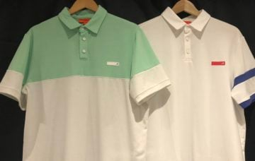 Review: Redvanly Golf Apparel