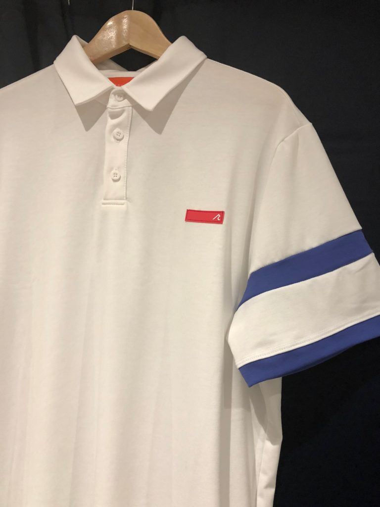 Redvanly Golf Polo