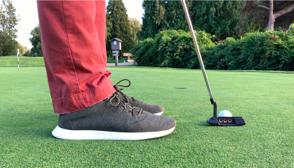 tomo golf shoes